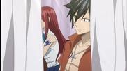 Fairy Tail S2 25 [ 200 ] [ Бг Субс ] Върховно Качество