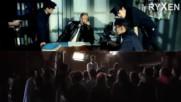Dj Ryson - Mr. Saxo Americano Danse (alexandra Stan vs. Stromae vs. Yolanda Be Cool)
