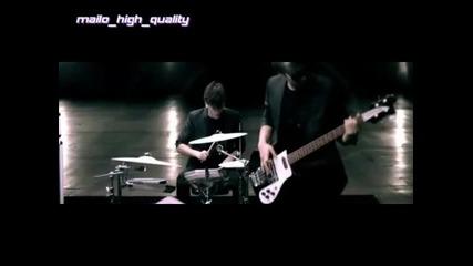 Taio Cruz Feat. Kylie Minogue - Higher [hq] [2010]