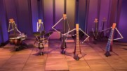 Animusic - Pogo Sticks Hd