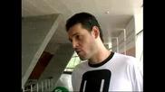 Пламен Константинов Гибона - За волейбола , за личния живот и България