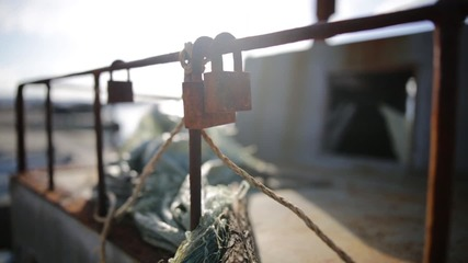 Japan: See inside the mysterious 'North Korean ghost ships'