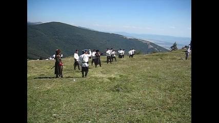 връх Шипка - 20.08.2010г.
