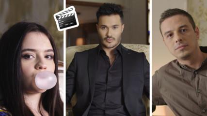 DESSITA, Крис Ненков и хитова поп-фолк певица във VIRAL! Какво още да очакваме?