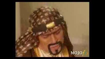 Арабски Rap