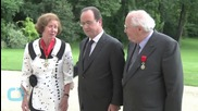 Germany Awards Medals of Honor to Nazi-Hunting Couple