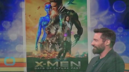 Hugh Jackman Breaks Out Wolverine Claws, Teases