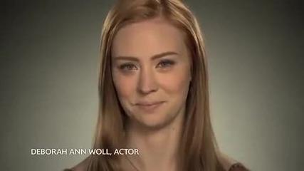 True Blood Season 4 Tbwithdrawl Psa - Deborah Ann Woll