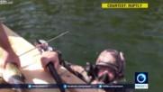 На риболов с Владимир Путин