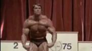 Arnold Schwarzenegger Training Motivation