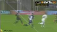 Реал Мадрид - Псж 1:0 2.1.2014 - Приятелски мач