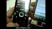 Nokia N85 Видео Ревю Част Трети