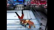Wwe Smackdown 2 - Кеч Игра