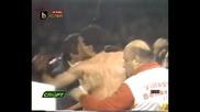Легендарният Патрицио Олива за бокса и музиката