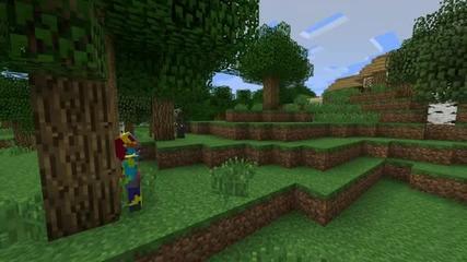 Portals Minecraft