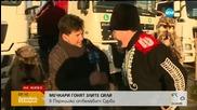 100 кукери ще гонят злите сили от село Кралев дол - продължение