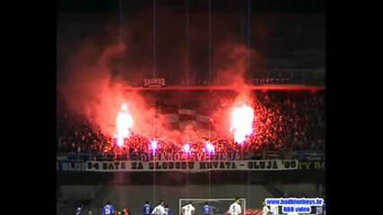 Dinamo Zagreb - Bbb