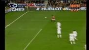 Man Utd - 2 - 2 - Sunderland a. ferdinand - og