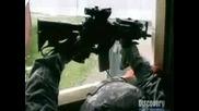 Future Weapons - Военна Екипировка
