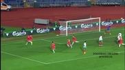 България 1:1 Малта 16.11.2014