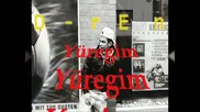 D - Ren feat Amo - Yuregim kaniyor
