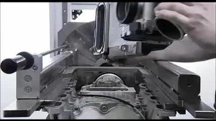 Mercedes - Benz Amg V8 5500 куб.см.