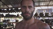 MMA боецът Деян Топалски влиза трети в Къщата!