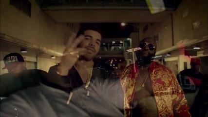 Dj Khaled, Drake, Lil Wayne, Rick Ross - I'm On One