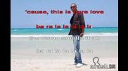 Arash ft. Helena - Pure Love [karaoke]