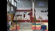 Sports Gymnastik