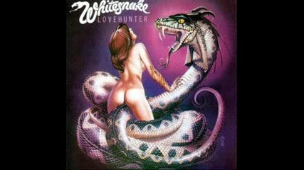 Whitesnake - Long Way From Home