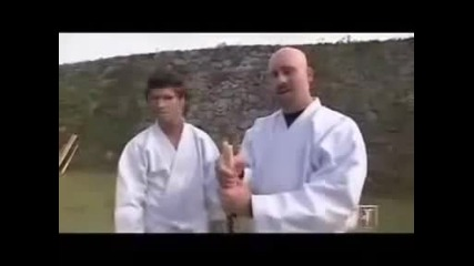 Fighting Moves (part 1)