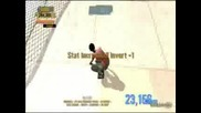 Tonyhawk Pro 8 Game Play Movie