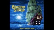 Blazon Stone - Return To Port Royal ( full album 2013 ) melodic metal