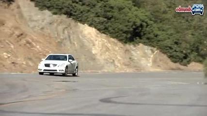 Mercedes - Benz Test Drive