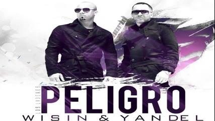 Wisin Y Yandel-peligro (original) (los Lideres)
