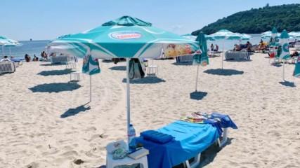 Черноморски плажен сезон 2019 (3 май-14 септември)
