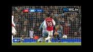 Карлинг Къп 29.11 Арсенал - Манчестър Сити 0-1