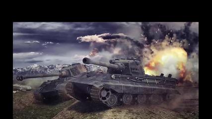 World of Tanks Soundtrack 33 : Meadowlands