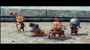 Гладиаторите на Рим (2012)(onlain-filmi.net)