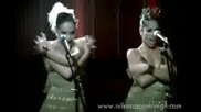Nil Karaibrahimgil - Seviyorum Sevmiyorum [**yeni**] Official Videoclip H.d.
