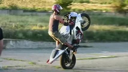 Stuntshowbulgaria Part 1