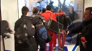 Диагнозата на новия в ЦСКА се потвърди – скъсани връзки