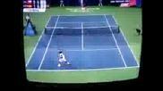 Олимпийски Тенис Турнир : Надал - Гонзалез