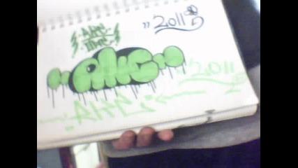 moite ne6a za grafiti