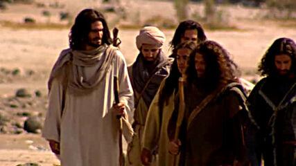 Мисията на Иисус - 2 част - Аудио на руски език [The Mission]