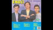 Енвер Бератович - Ти си едина 1990 (цяла касета)