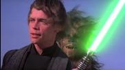 Епизод 6 * Завръщането на джедаите * Междузвездни войни (1983) Star Wars vi Return of the Jedi hd