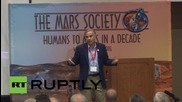 USA: Mars Society Convention launches in D.C.