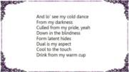 Danzig - East Indian Devil Kalis Song Lyrics